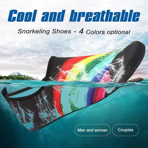 Fancyland™ Snorkeling Shoes for Women and Men