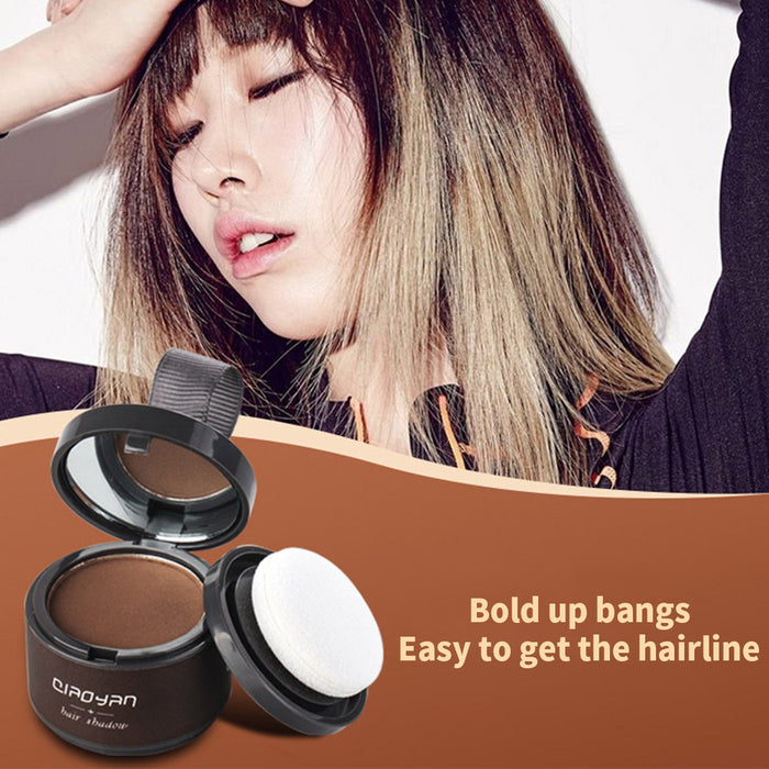 Fancyland™ HAIR AND ROOT COVER TOUCH-UP POWDER