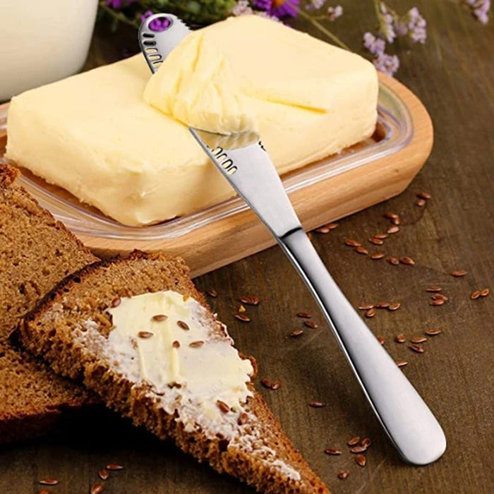 Fancyland™ Stainless Steel Butter Knife - 50% OFF