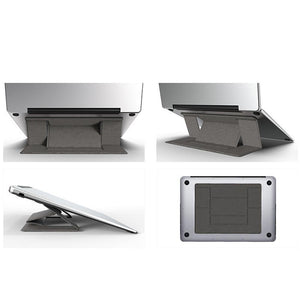 Fancyland™ Slim Foldable Laptop Stand