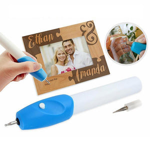 Fancyland™ Portable Electric Engraving Pen