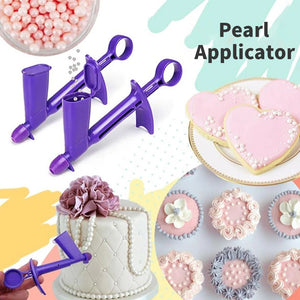Fancyland™ Cake Decorating Fondant Pearl Applicator - 50% OFF