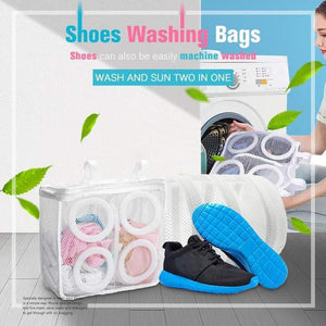 Fancyland™ New Shoes Washing Bags