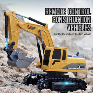 Fancyland™ 2019 RC Construction Vehicles