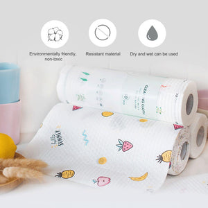 Fancyland™ Lazy Rag (50 PCS)