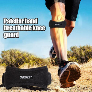 Fancyland™ Active Lifestyle Plus Knee Protector Belt