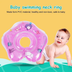 Fancyland™ The Baby Neck Float Ring