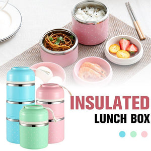 Fancyland™ Insulated lunch box