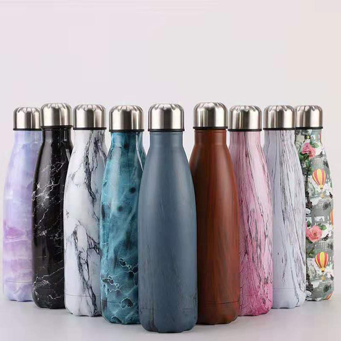 Fancyland™Colorful fashion sports thermos