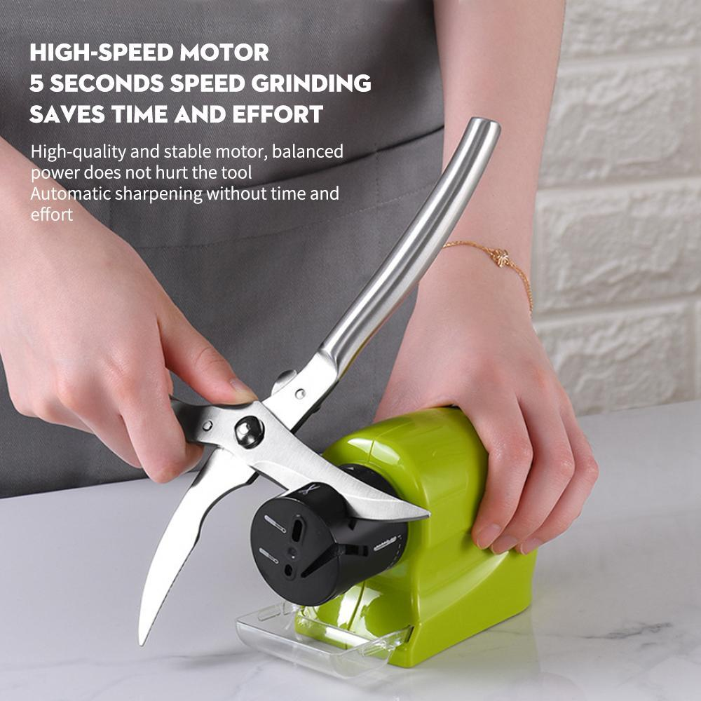 Fancyland™ Electric Knife Sharpener