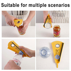 Fancyland™ Creative Multi-function Bottle Opener