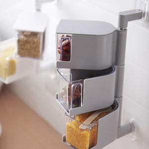 Fancyland™ 360° Rotating Seasoning Box