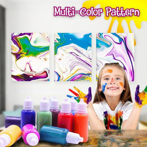 Fancyland™ Water Art Paint Set - Creative Art Kit For Kids