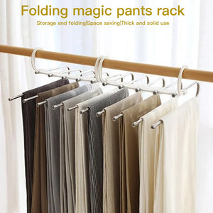 Fancyland™ Multi-Functional Pants Rack