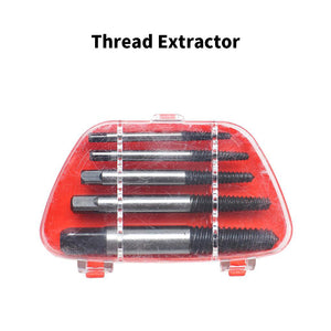 Fancyland™ Screw Extractor Drill  Broken Damaged Bolt Remover