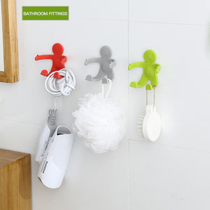 Fancyland™ Creative Little Person Wall Coat Hook