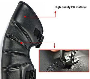 Fancyland™ Anti-wind Warm Motorcycle Knee Cover