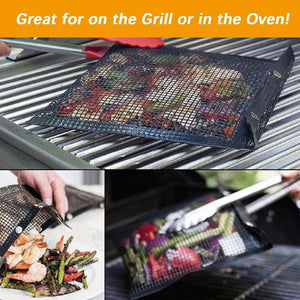 Fancyland™ High Temperature Resistant Barbecue Bag