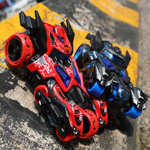 Fancyland™ 3 in 1 Race Car Toy, Motorcycle Race Vehicles Toy for Kids