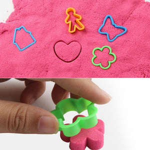 Fancyland™ Playful Stress Relieving Magic Kinetic Sand