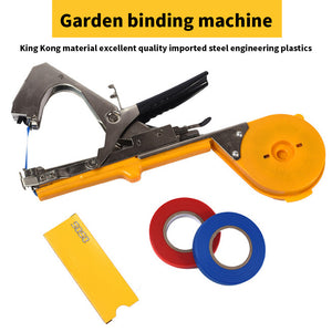 Fancyland™ Professional Plant Tying Machine - 50% OFF