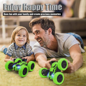 Fancyland™ 360° Rotating Remote Control Car Toy