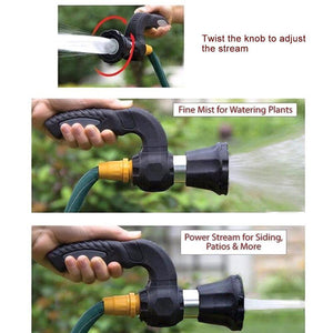 Fancyland™ High Pressure Washer Gun Garden Nozzle