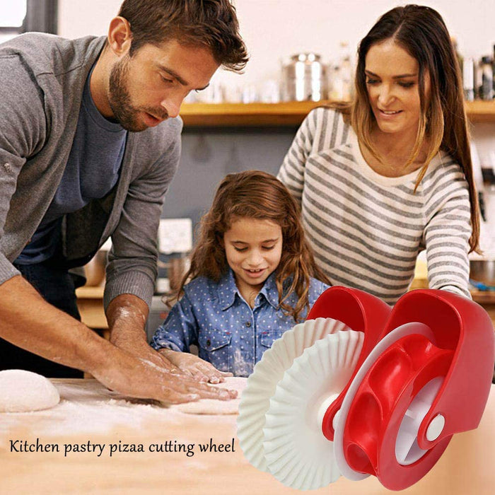 Fancyland™ Pastry Wheel Cutter - 50% OFF