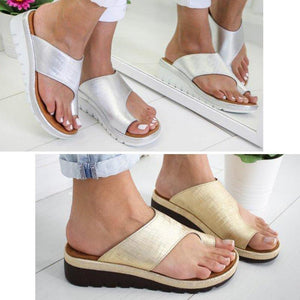 Fancyland™ Comfortable Sandals With Thick Soles