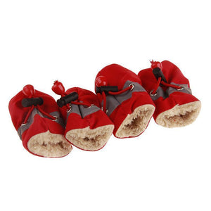 Fancyland™ Insulated Winter Shoes for Dogs