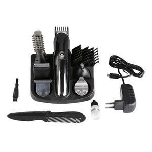 Fancyland™ 11 in 1 Multifunction Hair Clipper Professional Hair Trimmer electric Beard Trimmer Hair Cutting Machine Trimmer Cutter