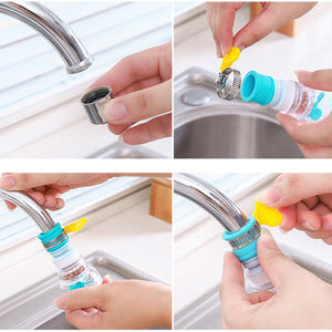 Fancyland™ Faucet Booster Filter