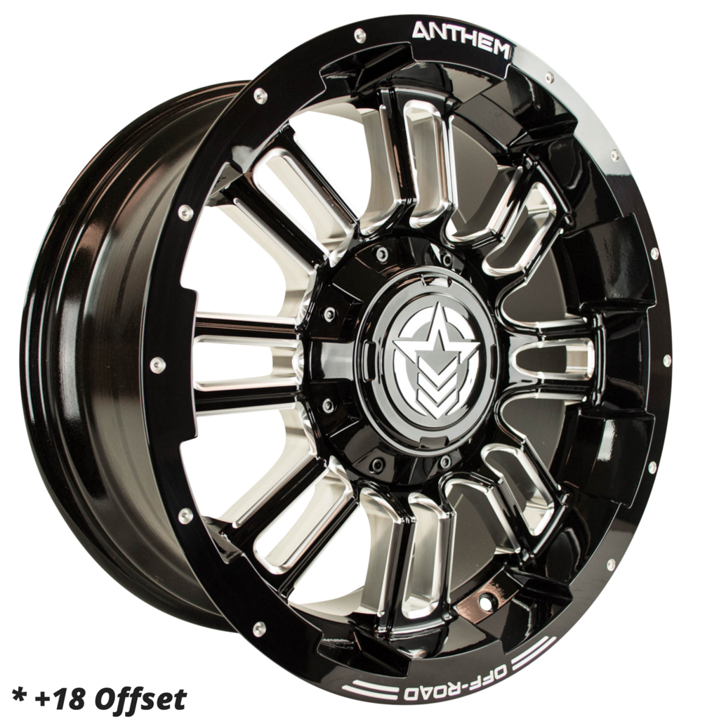 20x9 - A721 Enforcer - $1069/set ($760 for Ambassadors)