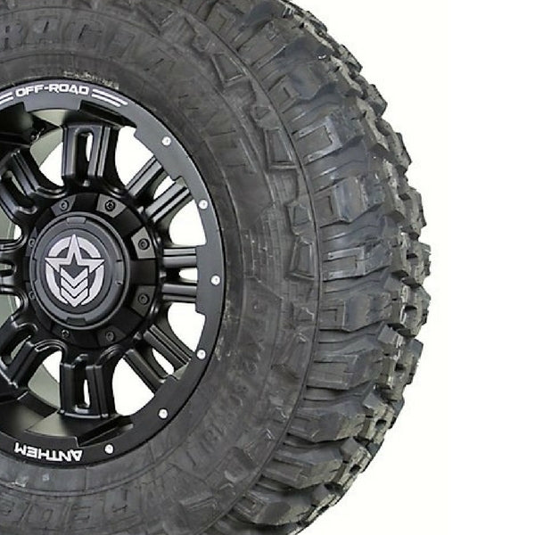 Anthem A722 Enforcer 35x12.50R18 Federal Couragia