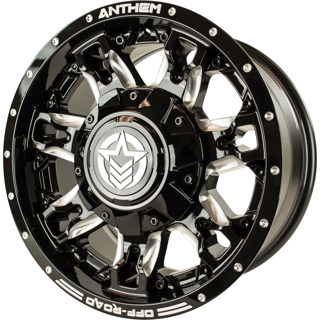 17x9 - A741 Aviator ($849/set)