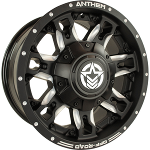 17x9 - A742 Aviator ($849/set)