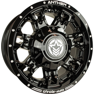 17x9 - A743 Aviator ($779/set)