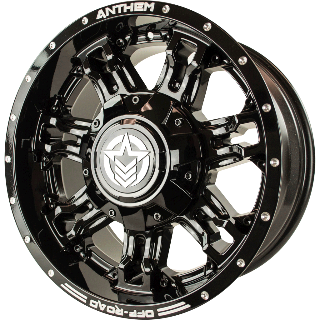 18x9 - A743 Aviator ($879/set)