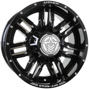 18x9 - A751 Equalizer ($949/set)