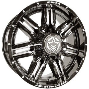20x9 - A751 Equalizer ($1069/set)