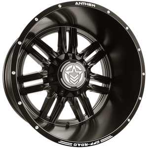 Anthem Wheels 22x14 - A754 Equalizer Side