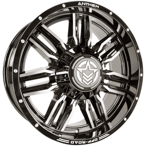 20x9 - A755 Equalizer ($1029/set)