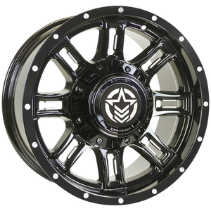 17x9 - A771 Instigator - $849/set ($590 for Ambassadors)