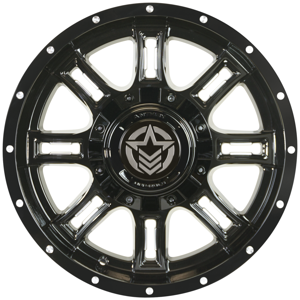 18x9 - A771 Instigator - $949/set ($660 for Ambassadors)