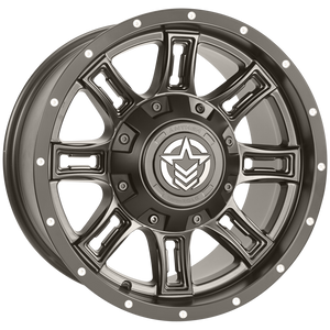 17x9 - A774 Instigator - $779/set ($550 for Ambassadors)