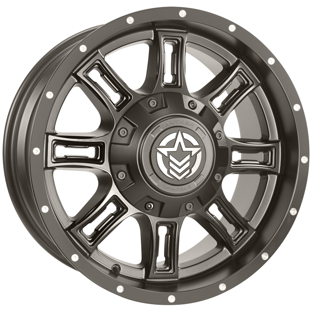18x9 - A774 Instigator - $879/set ($630 for Ambassadors)