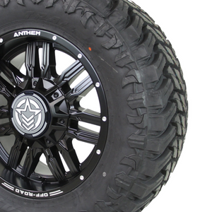 Anthem A754 Equalizer 33x12.50R18 Atturo Trail Blade MT Close