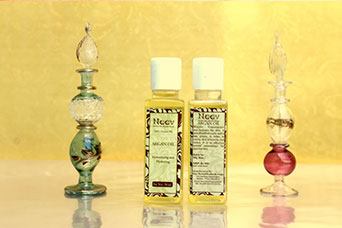 Argan Massage Oil-50 ml – Moisturising and Hydrating