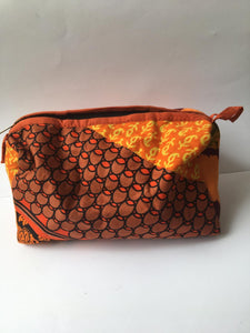 Large Travel/Jewellery Pouch