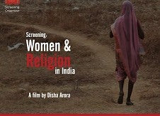 Women and Religion in India
